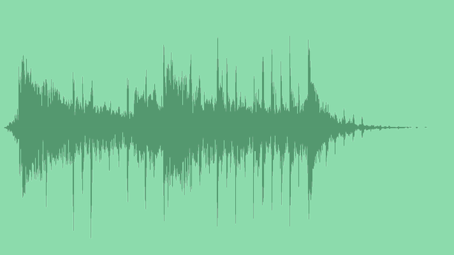 Calm Simple Logo: Royalty Free Music