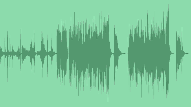 Rising Dystopia: Royalty Free Music