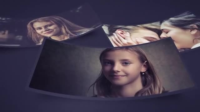 Real Photo Gallery : After Effects Templates