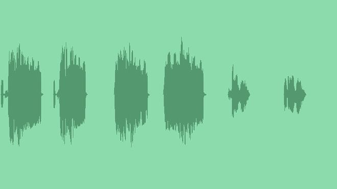 Doorphone: Sound Effects