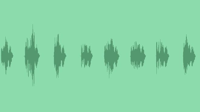 Metal Creak: Sound Effects