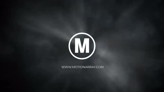 Dark Logo Pack: Premiere Pro Templates