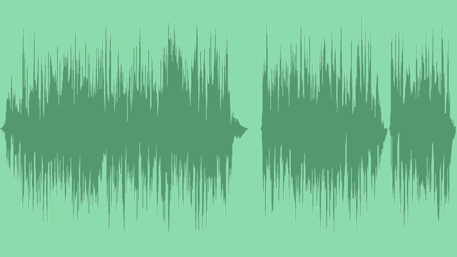 Positive Wave: Royalty Free Music