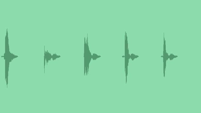 Boing Jump - Efx: Sound Effects