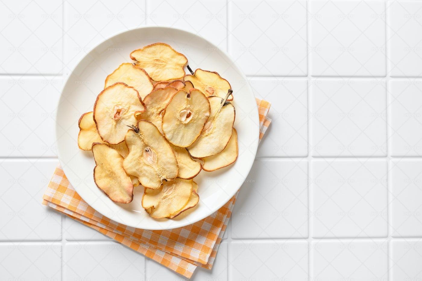 Tasty Dried Fruits: Stock Photos
