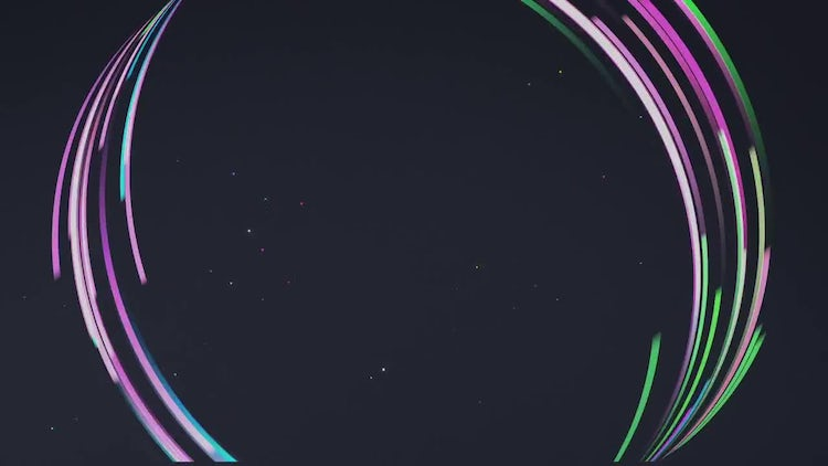 Drive By Background 04: Stock Motion Graphics