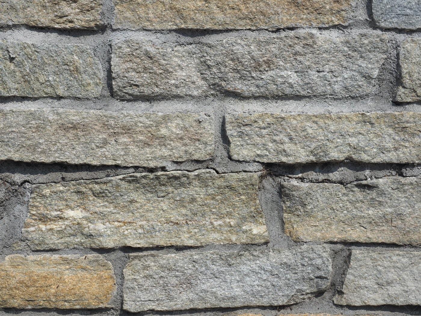 Stone Wall Texture: Stock Photos