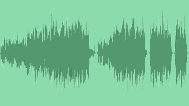 Days Of Hope: Royalty Free Music