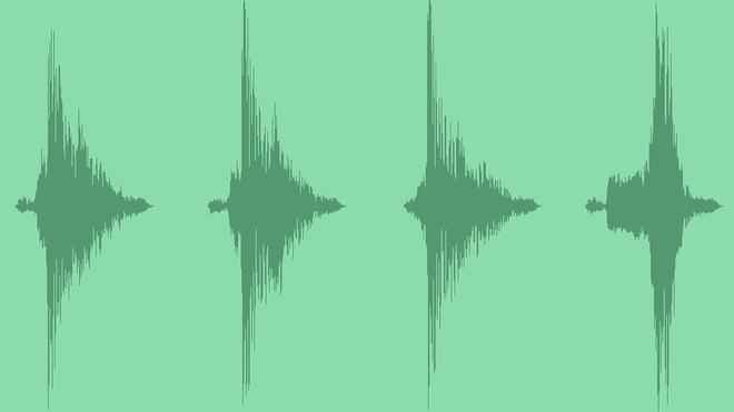 Transition Cartoon Sound: Sound Effects