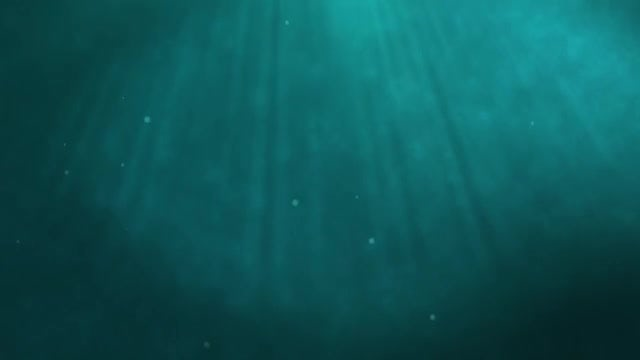 Deep Blue Ocean: Stock Motion Graphics