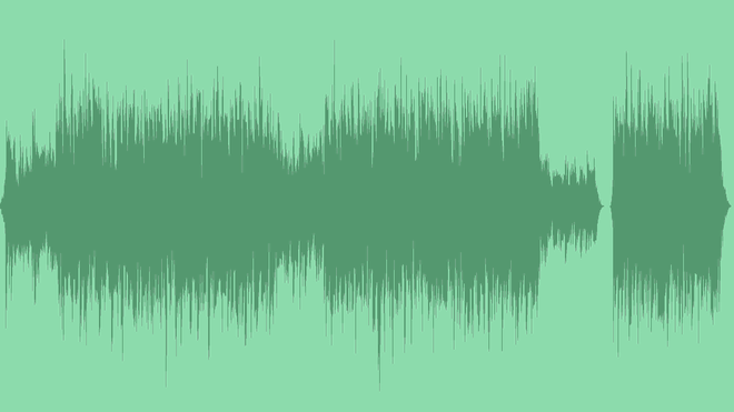 Crystallize: Royalty Free Music
