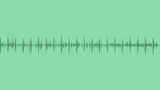 Ringing Metallic Items: Sound Effects