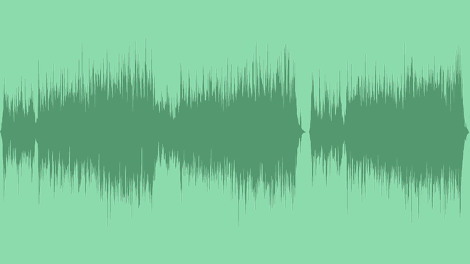 The Power Of Will: Royalty Free Music