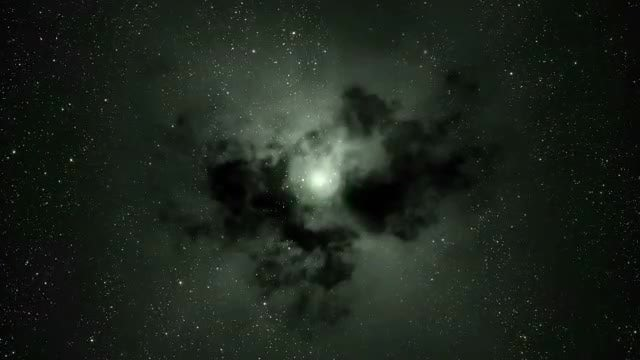 Dark Space Pack: Stock Motion Graphics