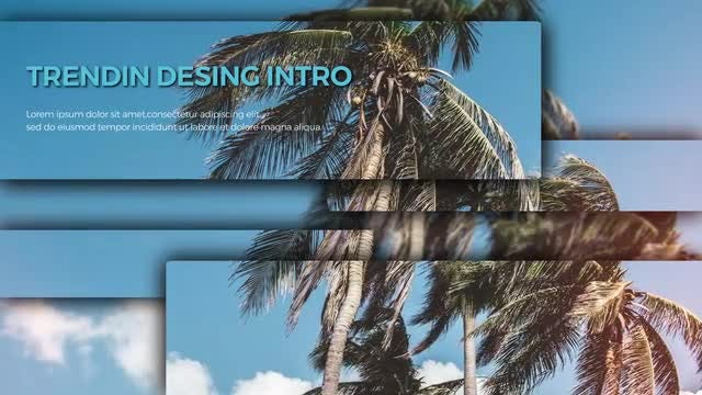 Universal Slideshow: After Effects Templates
