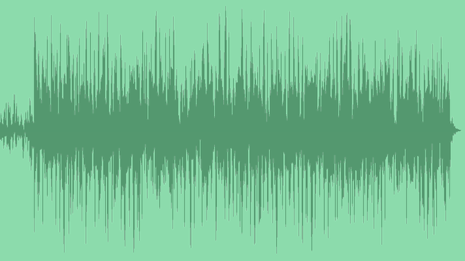 Listen To The City: Royalty Free Music