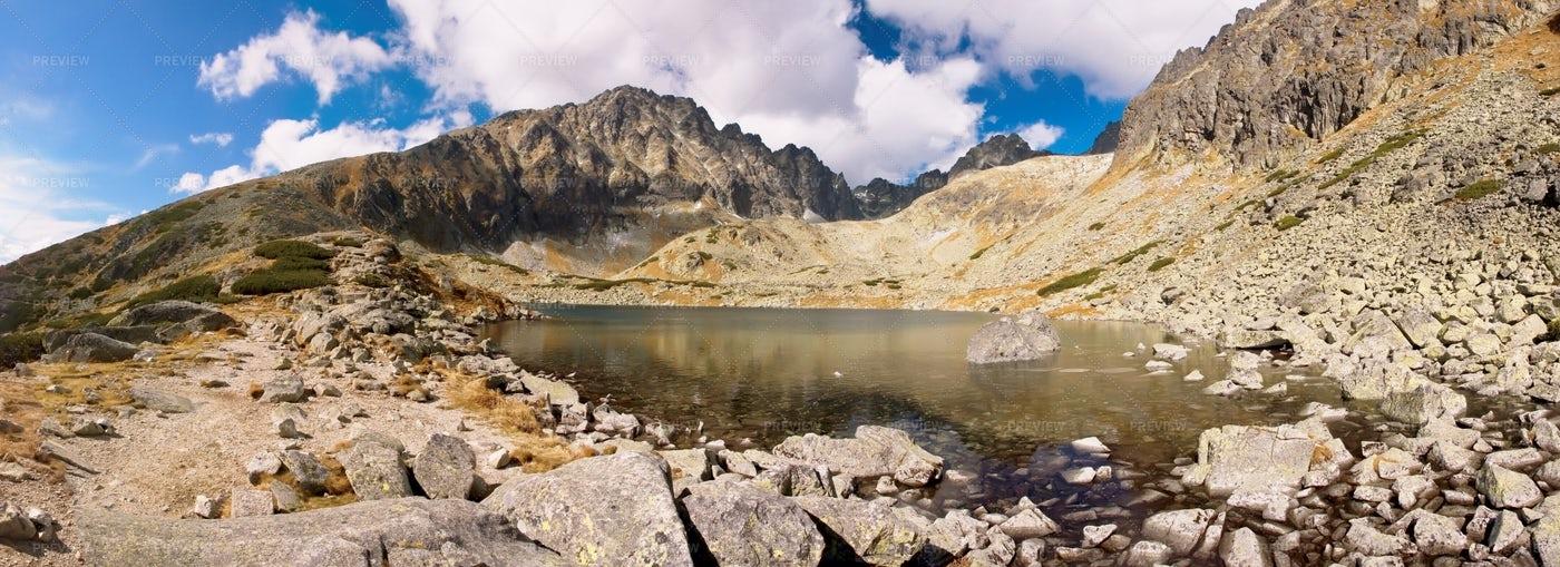 High Tatras: Stock Photos