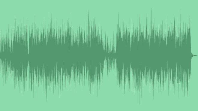 Hot Tropical Summer: Royalty Free Music