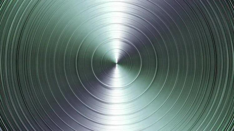 Shiny Metallic Radial Background Pack: Stock Motion Graphics