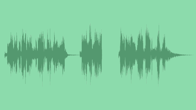 Glitch Noise FX: Sound Effects