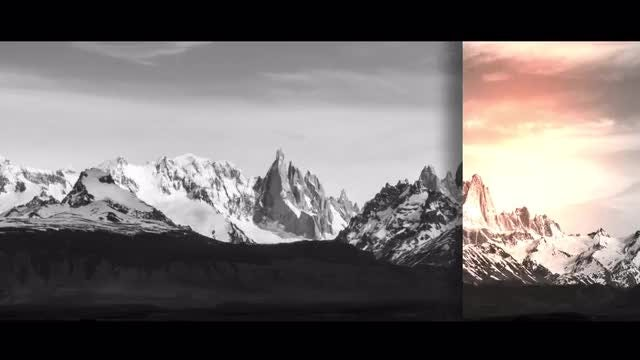 Fast Photos Opener V.2: After Effects Templates