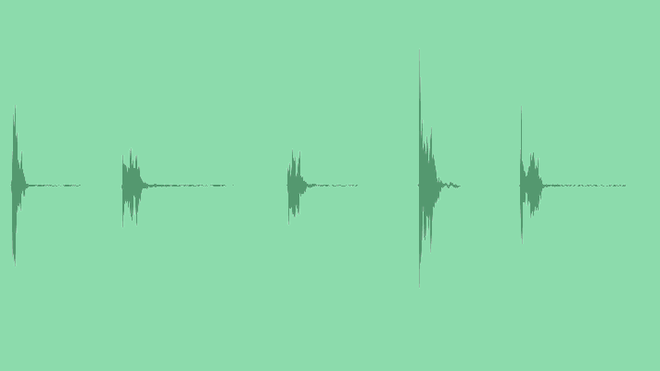 Sound Bell Pack: Sound Effects