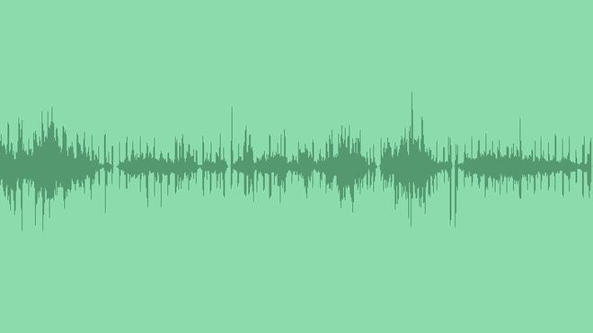 Tram Ride: Sound Effects