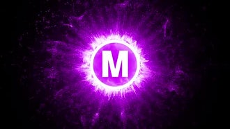 Quick Logo Particles 2: After Effects Templates