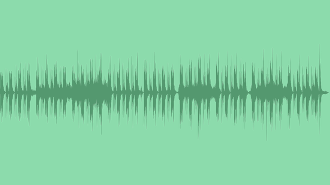 A New Day Begins: Royalty Free Music