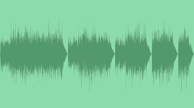 The Warm Winds Of Success: Royalty Free Music