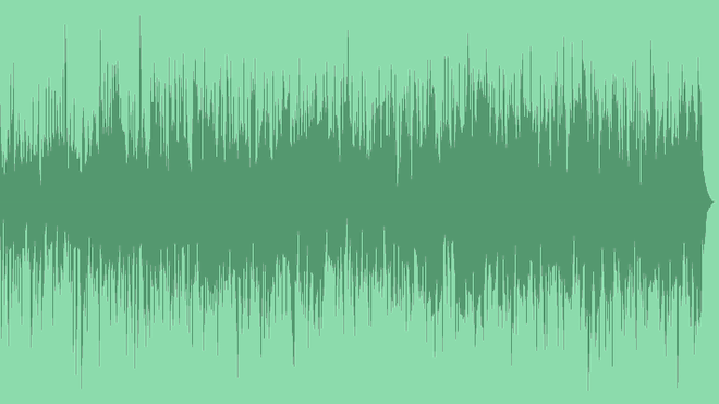 Hot Summer On The Shore: Royalty Free Music
