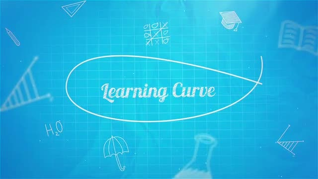 Learning Curves: After Effects Templates
