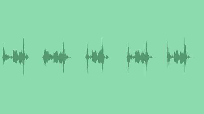 Cartoon Fast Whoosh: Sound Effects