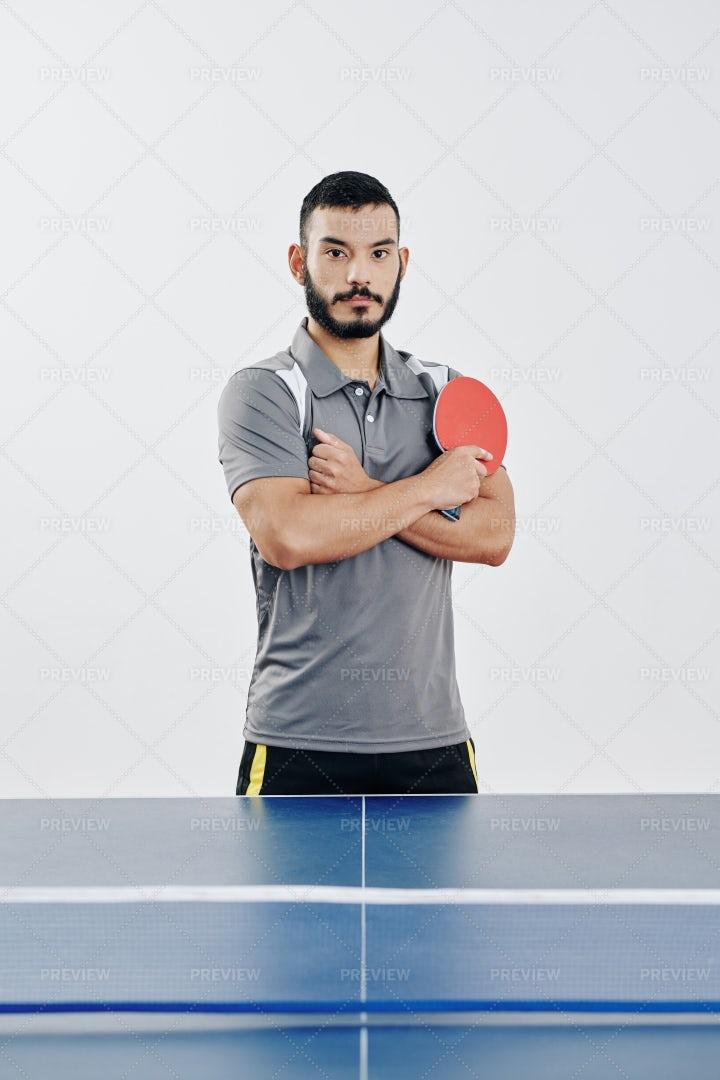 Tennis Player: Stock Photos