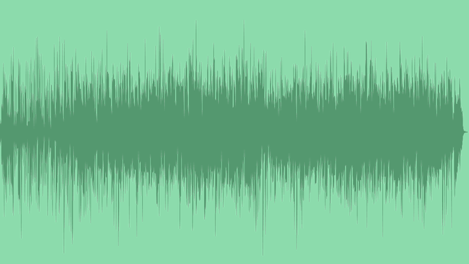 Pure Drive: Royalty Free Music