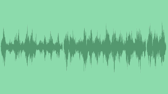 Sea Waves: Sound Effects