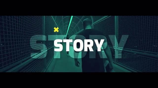 Fast Demo Reel: Premiere Pro Templates