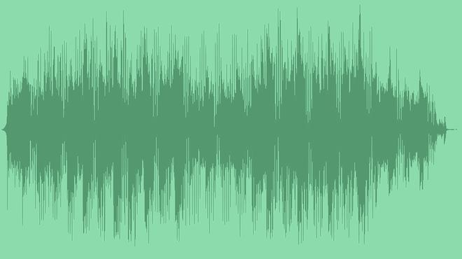 Digital Inspiring Background: Royalty Free Music