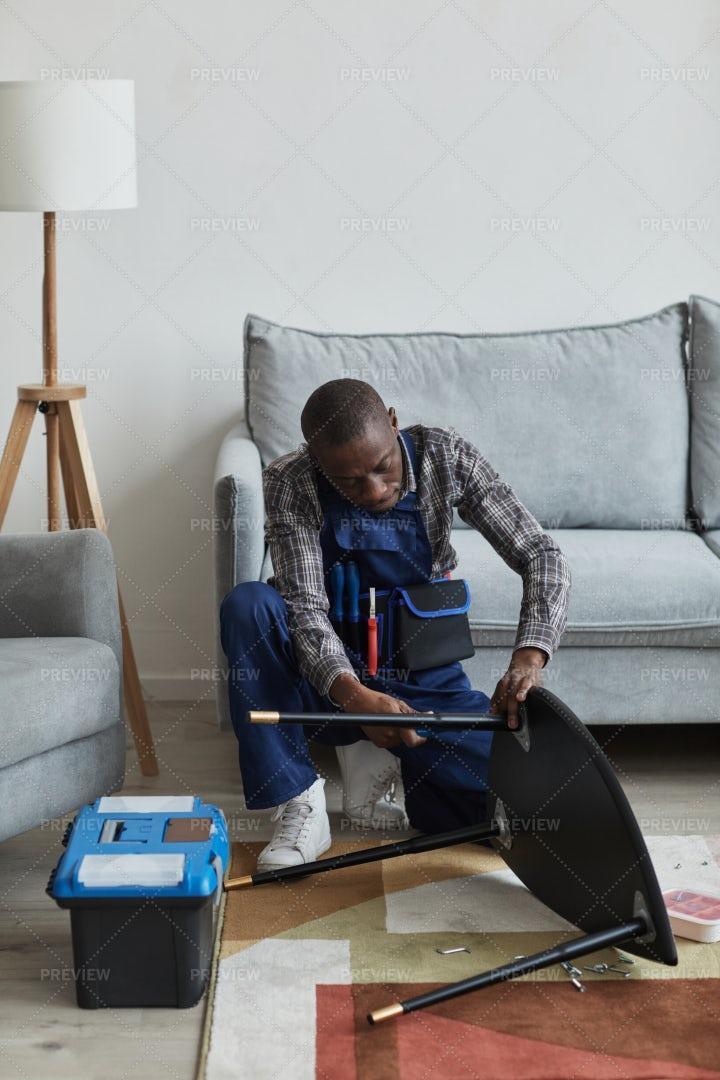 Home Repair Services: Stock Photos