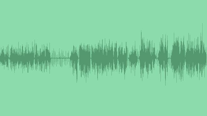 Chirping Locust: Sound Effects