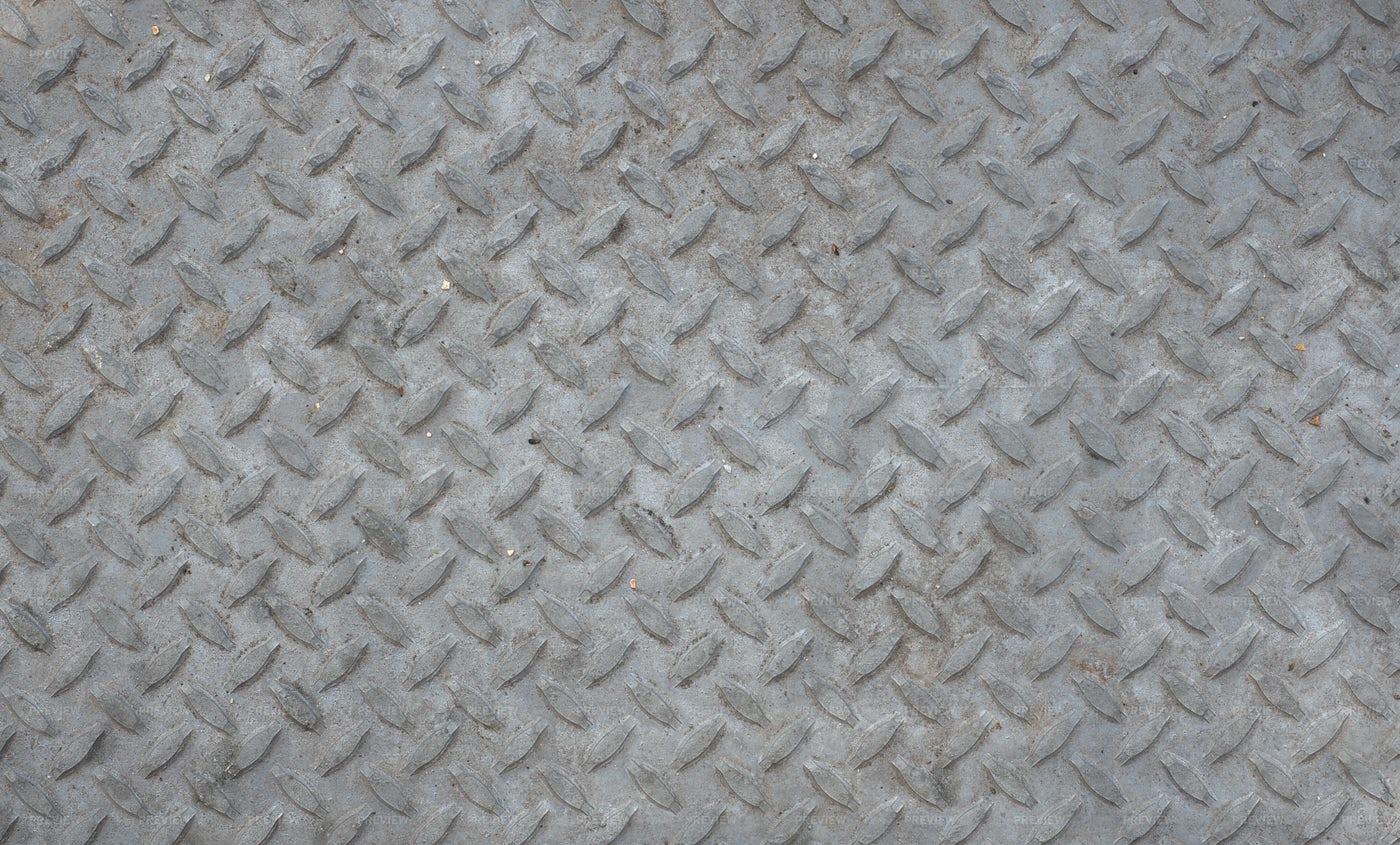 Industrial Steel Sheet: Stock Photos