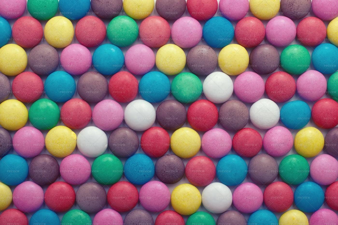 Colorful Candy Background: Stock Photos