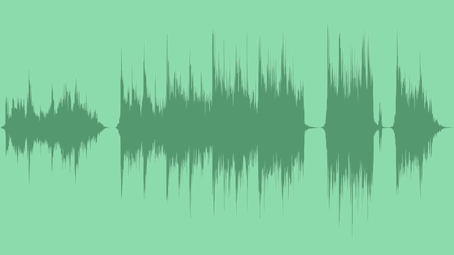 The Affected Zone: Royalty Free Music