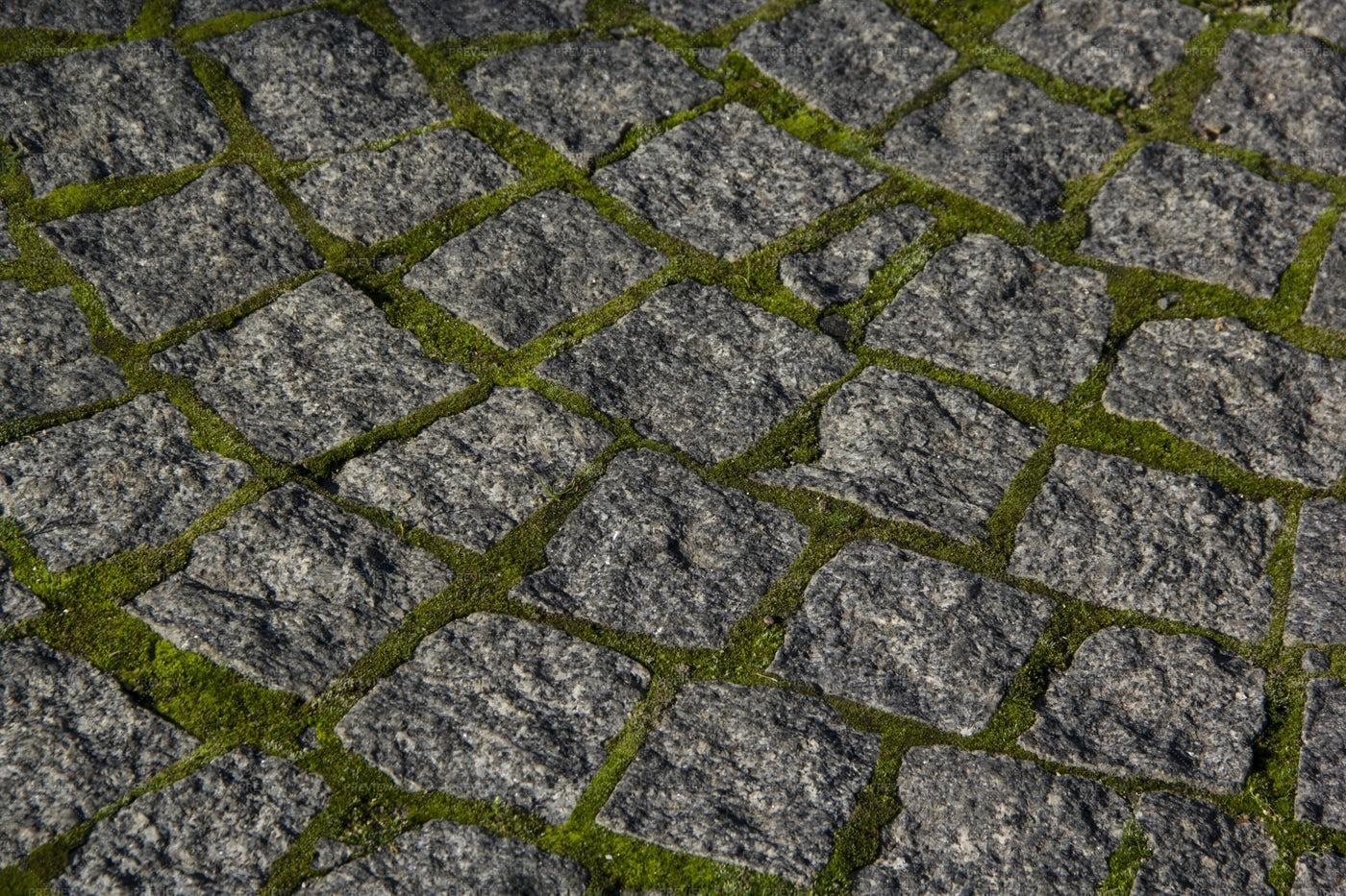 Cobblestone Texture: Stock Photos