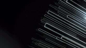 Metal Bars 05: Motion Graphics