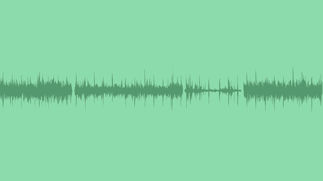 Store And Markets: Sound Effects