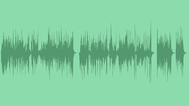 The Candy Factory: Royalty Free Music