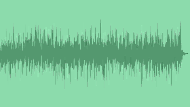 The Vibrations Of Life: Royalty Free Music