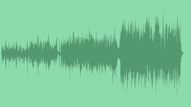 Only The Best Will Remain: Royalty Free Music