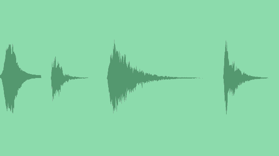 Hypnosis Effect Pack: Sound Effects